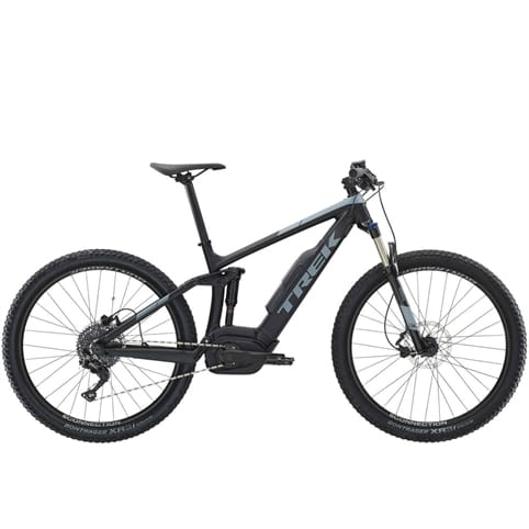 TREK POWERFLY 4 650B FS E-MTB BIKE 2019