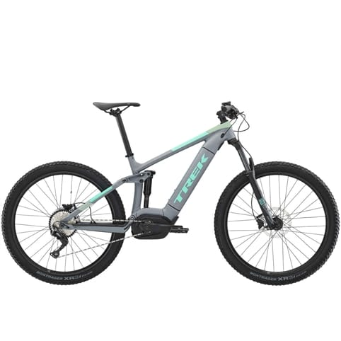 TREK POWERFLY 5 WSD 650B FS E-MTB BIKE 2019