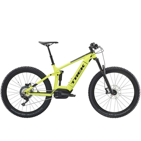 TREK POWERFLY 7 650B FS E-MTB BIKE 2019