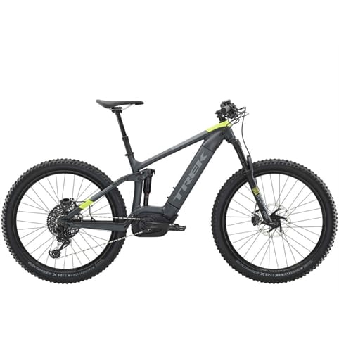 TREK POWERFLY 9 650B FS E-MTB BIKE 2019