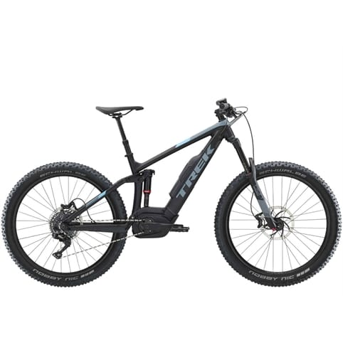 TREK POWERFLY LT 4 PLUS FS E-MTB BIKE 2019