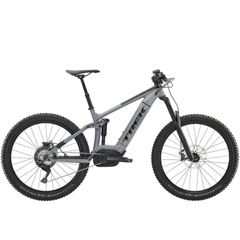 TREK POWERFLY LT 7 PLUS FS E-MTB BIKE 2019