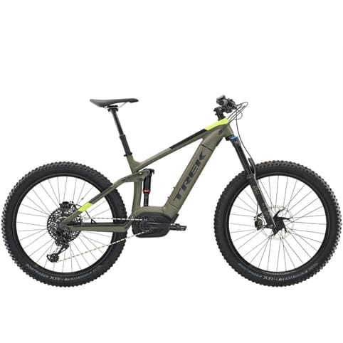 TREK POWERFLY LT 9 PLUS FS E-MTB BIKE 2019