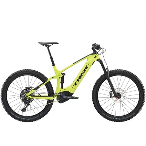 TREK POWERFLY LT 9.7 PLUS FS E-MTB BIKE 2019
