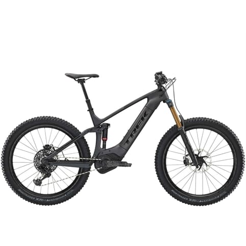 TREK POWERFLY LT 9.9 PLUS FS E-MTB BIKE 2019