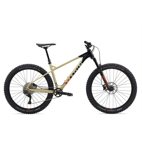 MARIN SAN QUENTIN 3 650b HARDTAIL MOUNTAIN BIKE 2019
