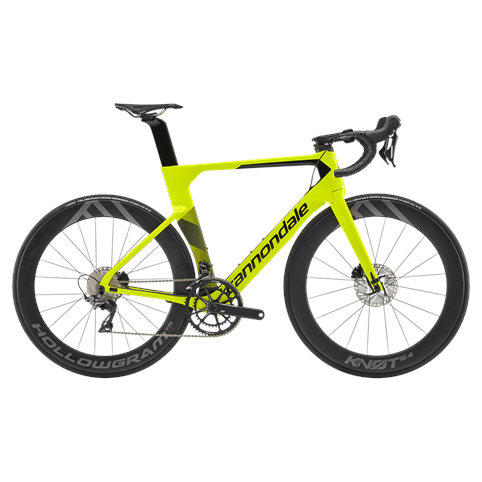 CANNONDALE SYSTEMSIX CARBON DURA-ACE ROAD BIKE 2019