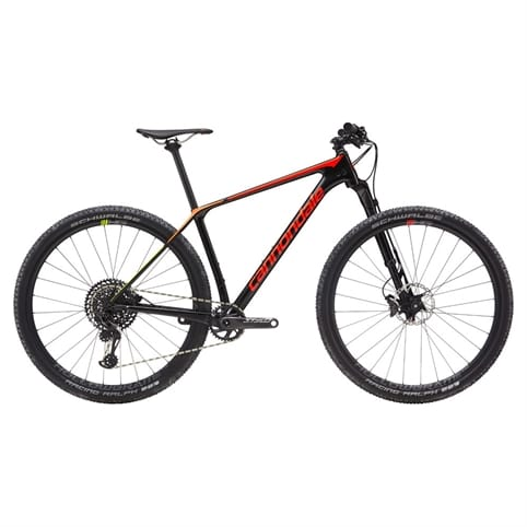 CANNONDALE F-Si CARBON 2 HARDTAIL MOUNTAIN BIKE 2019
