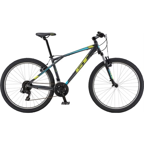 GT PALOMAR HARDTAIL MOUNTAIN BIKE 2019