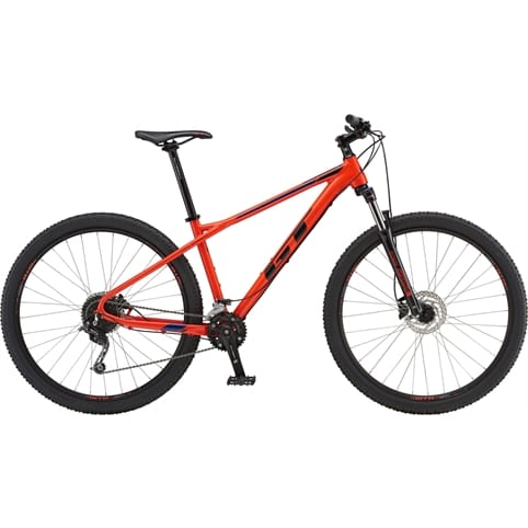 GT AVALANCHE COMP 650b HARDTAIL MOUNTAIN BIKE 2019