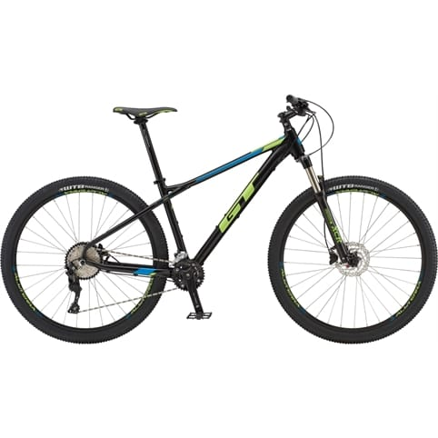 GT AVALANCHE ELITE 29 HARDTAIL MOUNTAIN BIKE 2019
