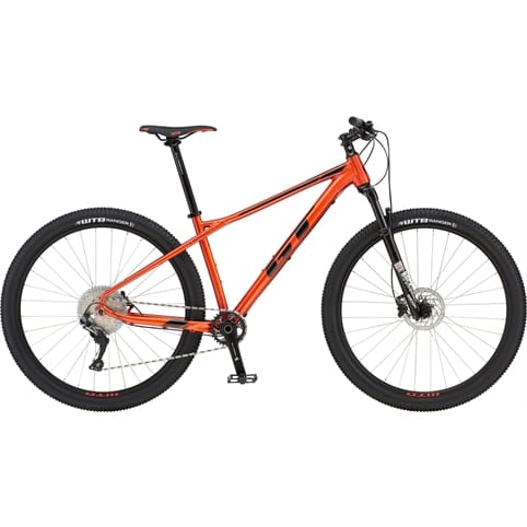 GT AVALANCHE EXPERT 650b HARDTAIL MOUNTAIN BIKE 2019