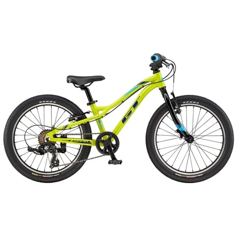 GT STOMPER ACE 20 KIDS MOUNTAIN BIKE 2019