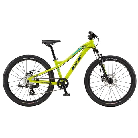 GT STOMPER ACE 24 KIDS MOUNTAIN BIKE 2019