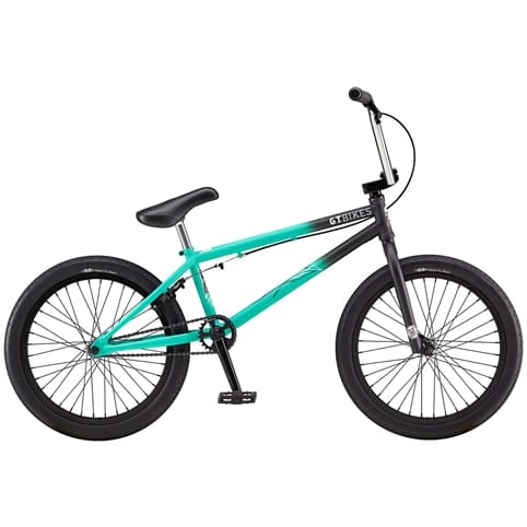 GT DAN CONWAY TEAM BMX BIKE 2019