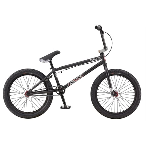 GT BRIAN KACHINSKY TEAM BMX BIKE 2019