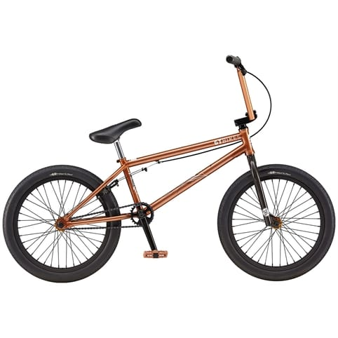 GT DAN CONWAY TEAM COMP BMX BIKE 2019