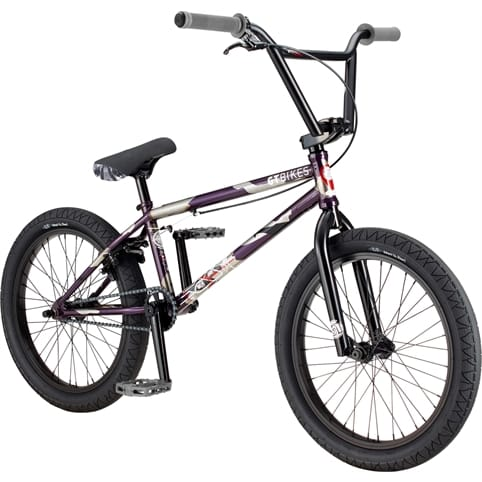 GT BRIAN KACHINSKY TEAM COMP BMX BIKE 2019