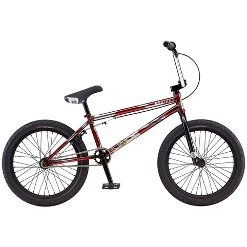 GT BRIAN KACHINSKY TEAM SIGNATURE BMX BIKE 2019