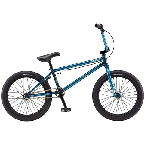 GT DAN CONWAY TEAM SIGNATURE BMX BIKE 2019