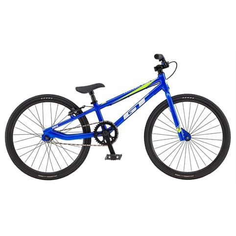 GT MACH ONE MINI BMX BIKE 2019