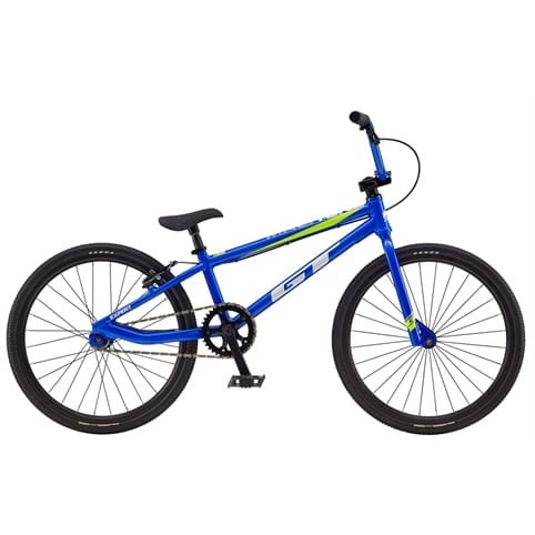 GT MACH ONE EXPERT BMX BIKE 2019