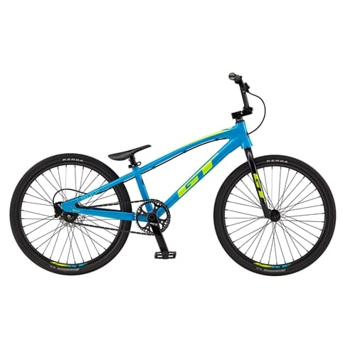 GT SPEED SERIES PRO 24 BMX BIKE 2019