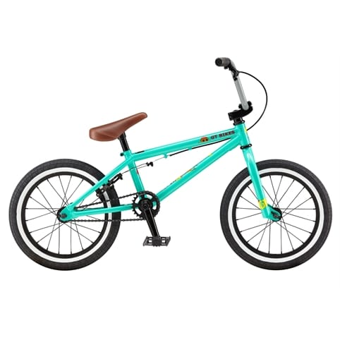 GT LIL. PERFORMER BMX BIKE 2019
