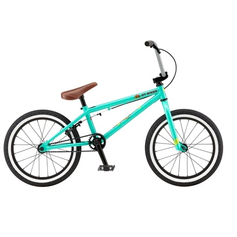 GT JR. PERFORMER BMX BIKE 2019