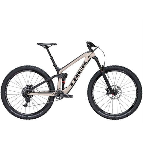 TREK SLASH 9.7 29 FS MTB BIKE 2018