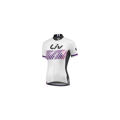 GIANT LIV BELIV SHORT SLEEVE JERSEY