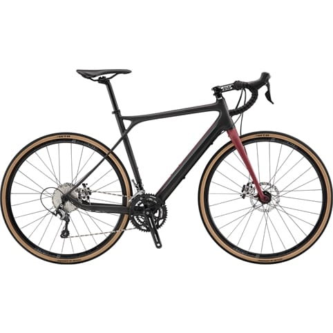 GT GRADE CARBON ELITE ROAD BIKE 2019