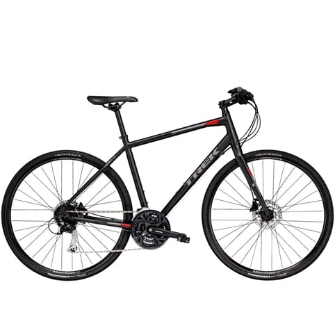 TREK FX 3 DISC HYBRID BIKE 2019