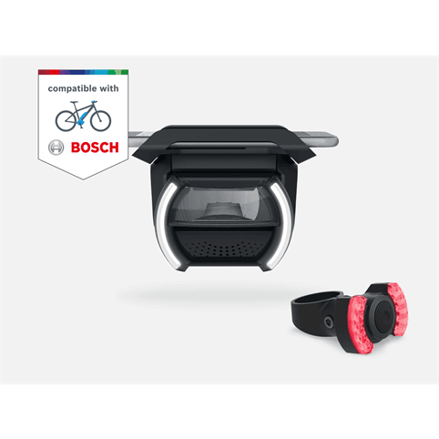 COBI.BIKE PLUS [WITH UNIVERSAL MOUNT FOR eBIKES WITH BOSCH MOTOR