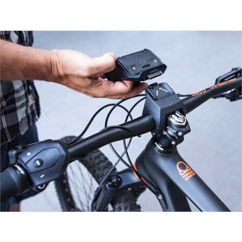 COBI.BIKE SPORT [WITH UNIVERSAL MOUNT FOR eBIKES WITH BOSCH MOTOR