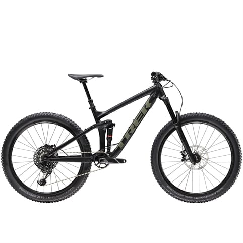 TREK REMEDY 7 27.5 MTB BIKE 2019