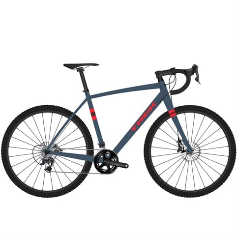 TREK CHECKPOINT AL 4 GRAVEL BIKE 2019