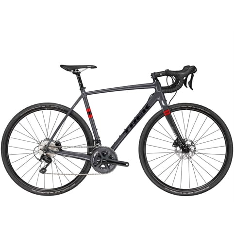 TREK CHECKPOINT ALR 5 GRAVEL BIKE 2020