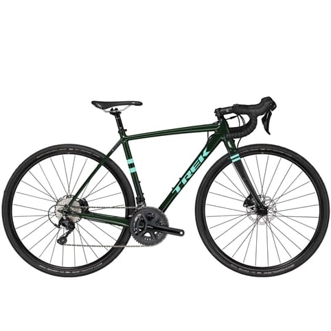 TREK CHECKPOINT ALR 5 WSD GRAVEL BIKE 2020