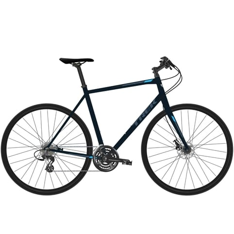 TREK FX 2 DISC HYBRID BIKE 2019