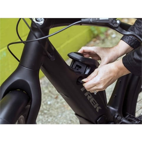 TREK SUPER COMMUTER + 7 eBIKE 2019