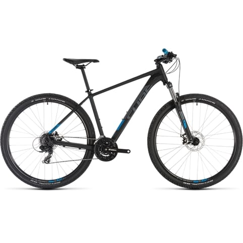 CUBE AIM 650b HARDTAIL MTB BIKE 2019