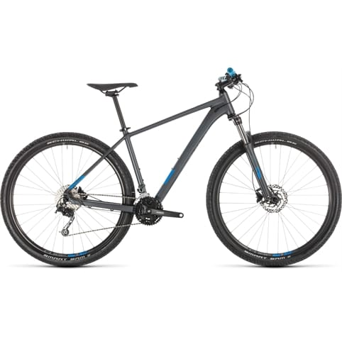 CUBE AIM SL 29 HARDTAIL MTB BIKE 2019