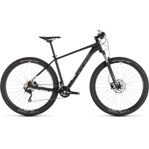 CUBE ATTENTION SL 29 HARDTAIL MTB BIKE 2019