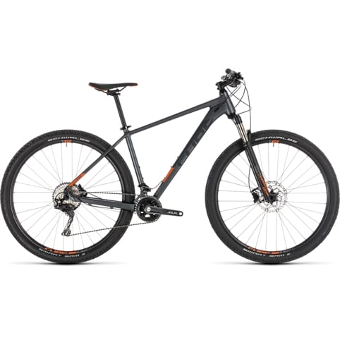 CUBE ACID 29 HARDTAIL MTB BIKE 2019