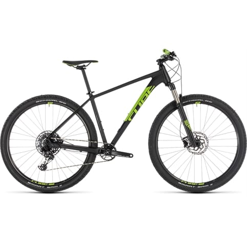 CUBE ACID EAGLE 650b HARDTAIL MTB BIKE 2019