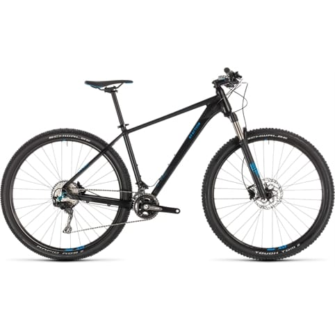CUBE REACTION PRO 650b HARDTAIL MTB BIKE 2019