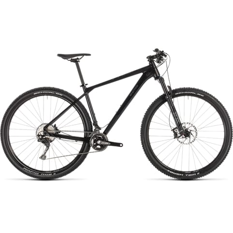 CUBE REACTION SL 650b HARDTAIL MTB BIKE 2019