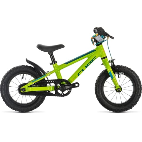 CUBE CUBIE 120 KIDS BIKE 2019