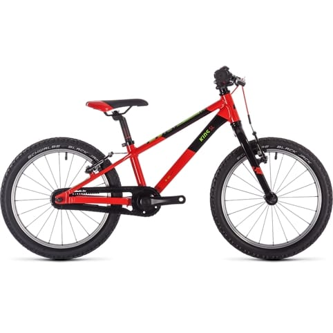 CUBE CUBIE 180 SL KIDS MTB BIKE 2019